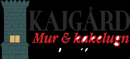 Kajgård Mur & Kakelugn AB