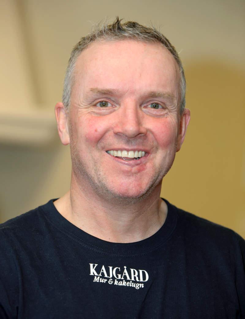 Bengt Kajgård
